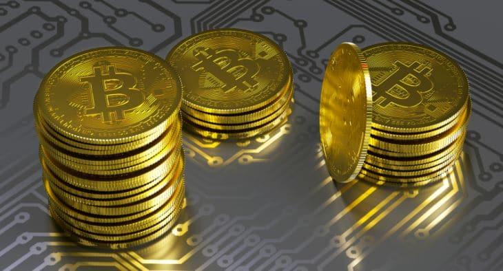 la fiebre del bitcoin