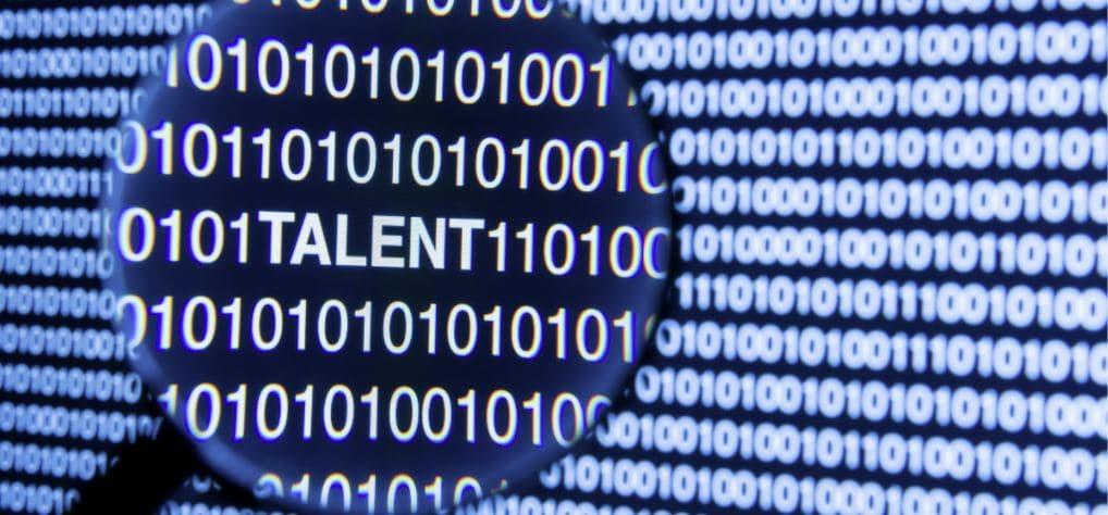 gestión del talento digital