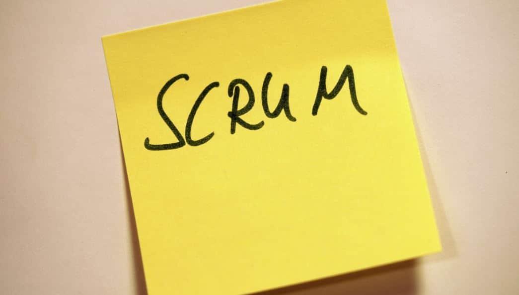 Scrum un marco de trabajo ágil en los negocios